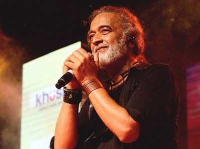 Lucky Ali on death rumours: I am alive