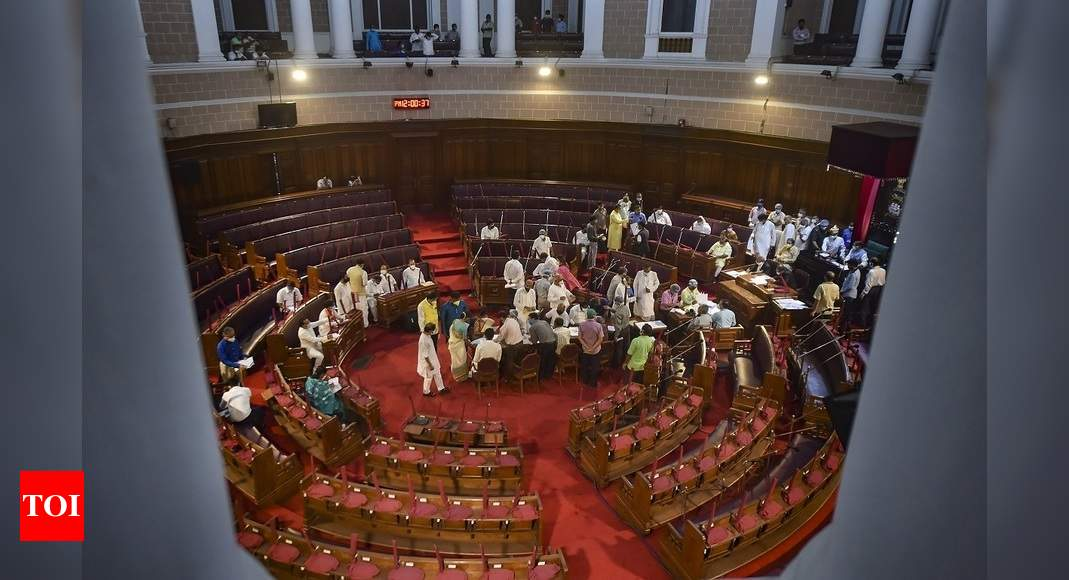 Newly elected MLAs of West Bengal sworn in