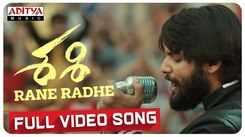 Sashi | Song - Rane Radhe