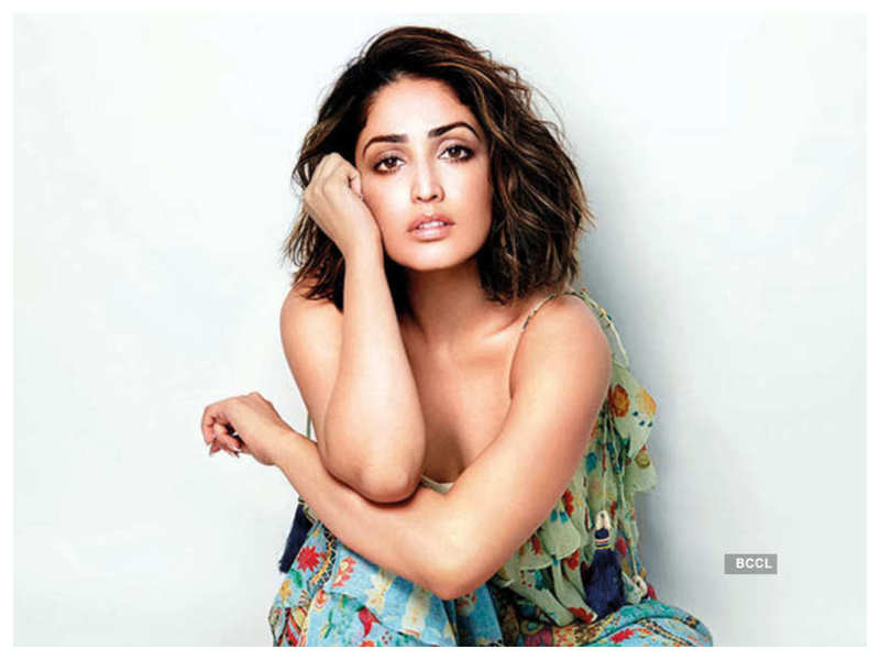 Yami Gautam opens up about her biggest learning during the lockdown, says 2020 grounded her in more ways than one