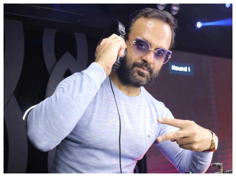 Dj Sheizwood: I feel the current music scenario in Bollywood is tacky!