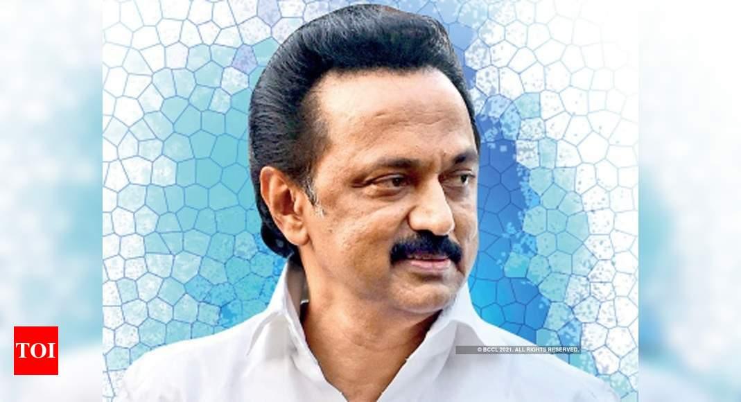 DMK govt in Tamil Nadu: Names of MK Stalin's cabinet colleagues revealed