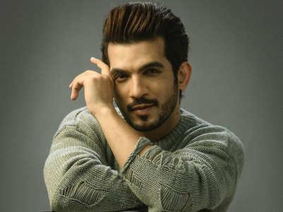 Arjun: Tough leaving family behind for shoot