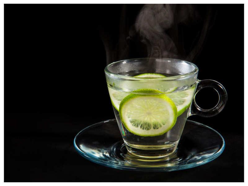 Can lemon and hot water kill Coronavirus?