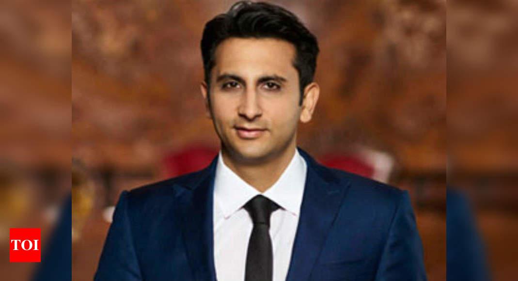 Plea in Bombay HC seeks Z-plus security for SII CEO Adar Poonawalla