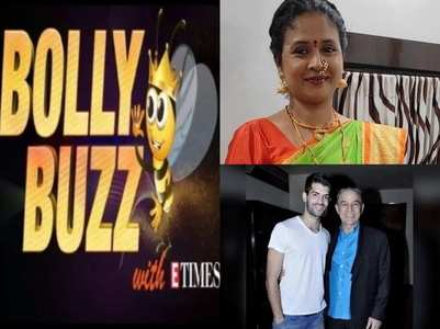 Bolly Buzz: Abhilasha Patil passes away