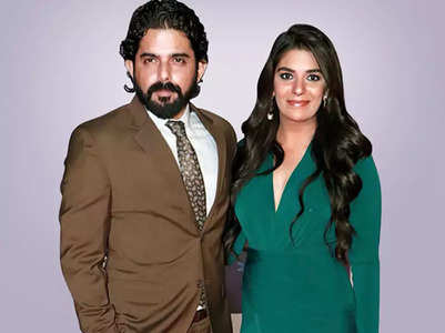 Pooja Gor on post her equation with ex Raj