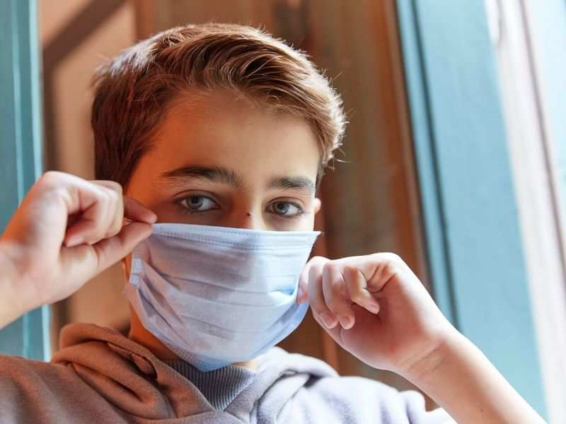 "Coronavirus: ""My child tested negative for COVID-19, but got MIS-C"""