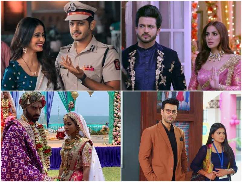 (Ghum Hai Kisike Pyaar Mein, Kundali Bhagya, Aapki Nazron Ne Samjha and Shaurya aur Anokhi ki Kahaani - TV shows were shooting in Goa)