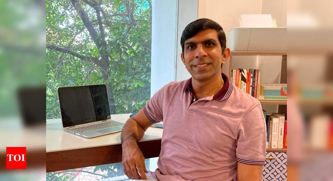 'The Indian fintech industry has grown rapidly during the pandemic'