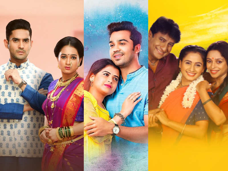 Marathi TV Shows: Covid New Plans, New Timings, Shooting, New Shows, Delayed, Ended, Re-telecast