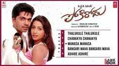 Listen To Popular Telugu Music Audio Songs Jukebox From Movie 'Pokirodu' Starring Simbu And Rakshita