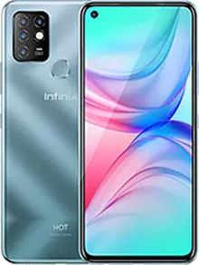 Infinix Hot 12s NFC