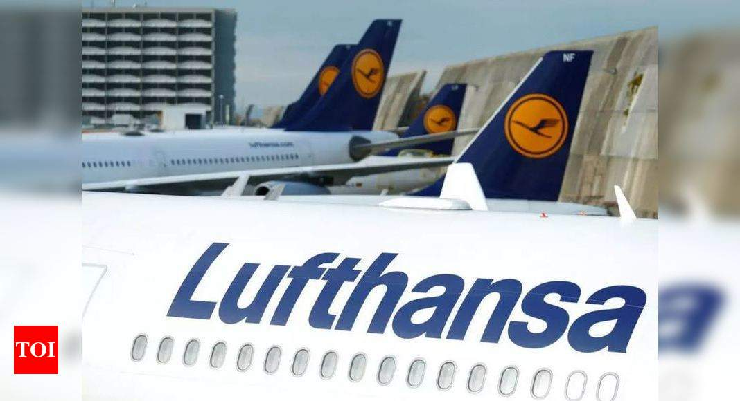 Lufthansa's Germany - India - Germany flights to now stop over in Dubai for crew change