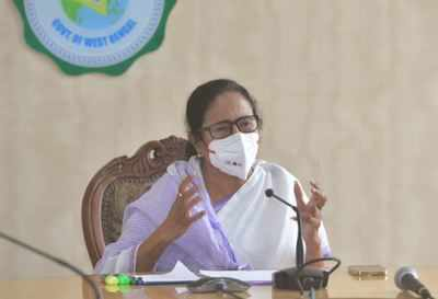 , Accept mandate and allow us to work now, Didi tells Centre | India News – Times of India, Indian & World Live Breaking News Coverage And Updates