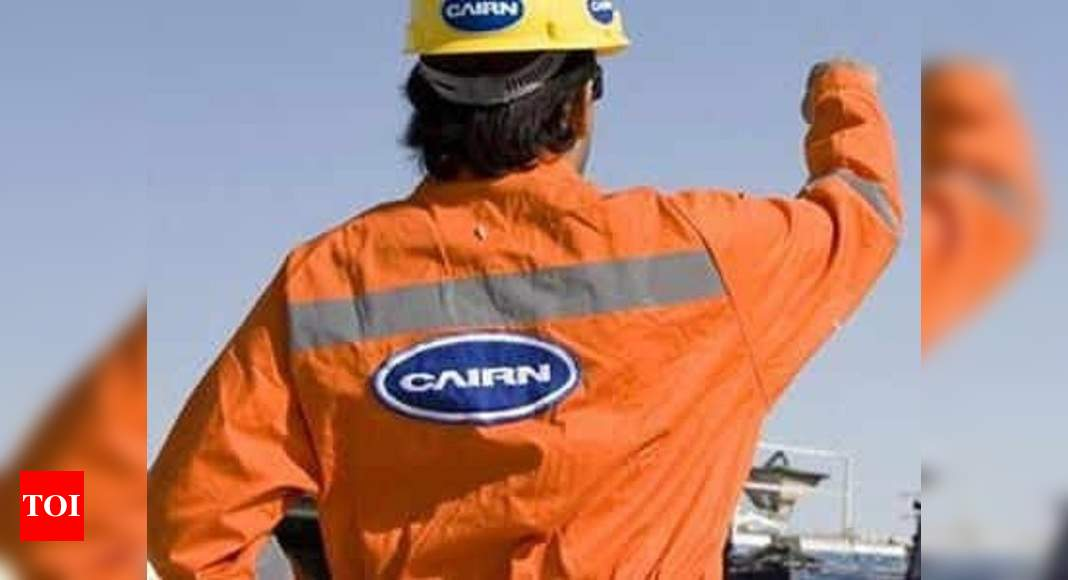 Cairn row: India asks banks to withdraw cash held abroad
