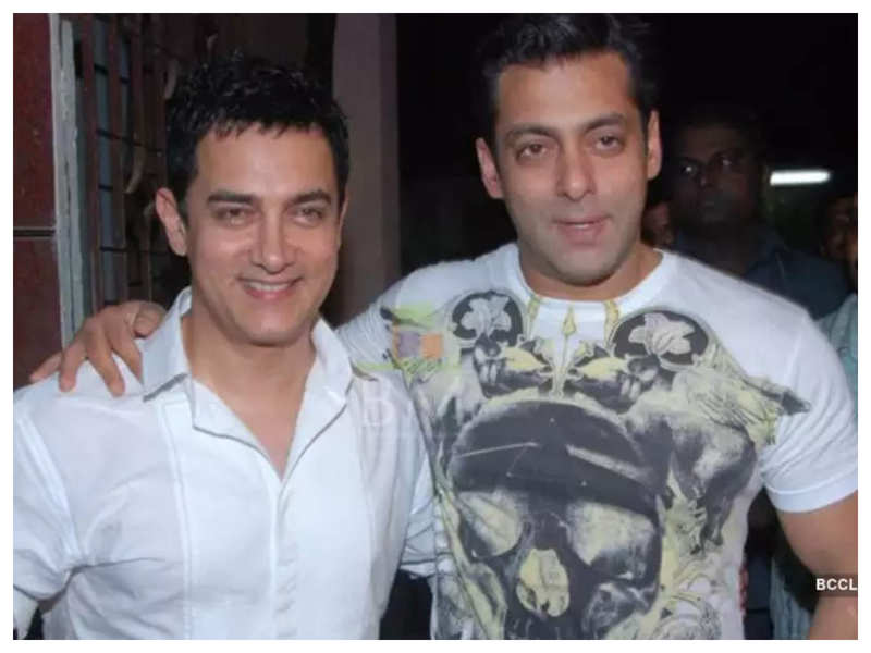 Did you know Aamir Khan once considered Salman Khan to be rude and inconsiderate?