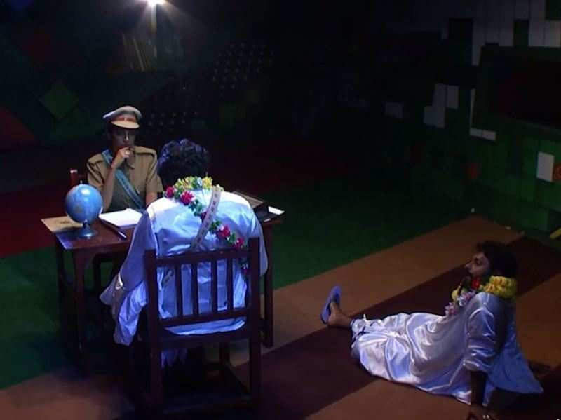 Bigg Boss Malayalam 3: Rithu and Soorya fail to find the 'murderers' in the task