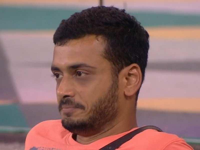 Bigg Boss Kannada 8: Aravind KP suffers an emotional breakdown; misses Divya Uruduga
