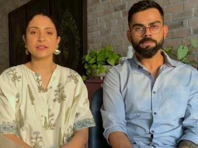 Anushka-Virat donate 2 cr for COVID relief