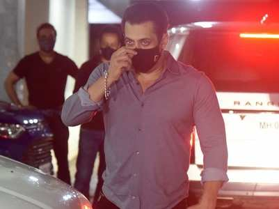 Salman financially helps 25,000 workers