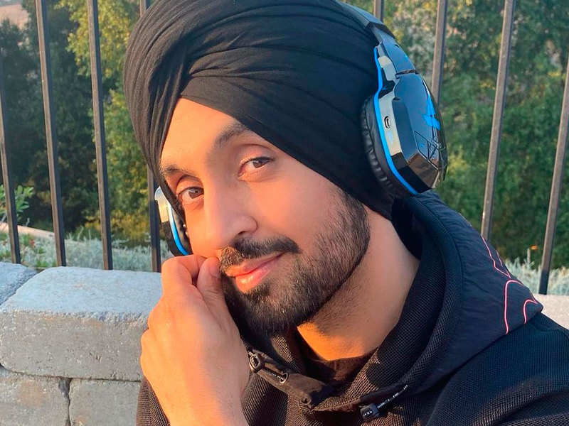 Top 5 quirky videos of Diljit Dosanjh that will leave you in splits