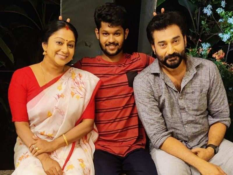 Santhwanam is back; redeems its numero uno position on the TRP chart
