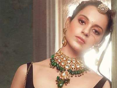 FIR filed against Kangana in West Bengal