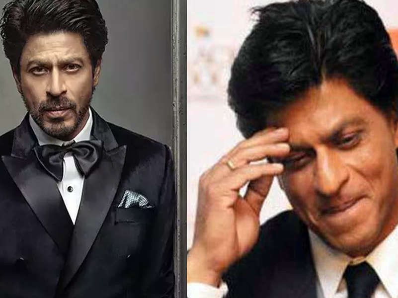 When Shah Rukh Khan said he is 'try-sexual' and not 'bisexual'! Go figure