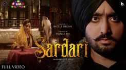 Watch New Punjabi Hit Song Music Video - 'Sardari' Sung By Manavgeet Gill