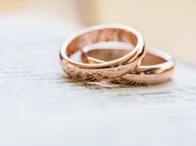 7 signs you married the right person