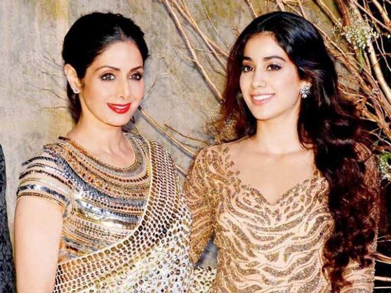 Did you know Sridevi wanted Janhvi Kapoor to become a doctor?