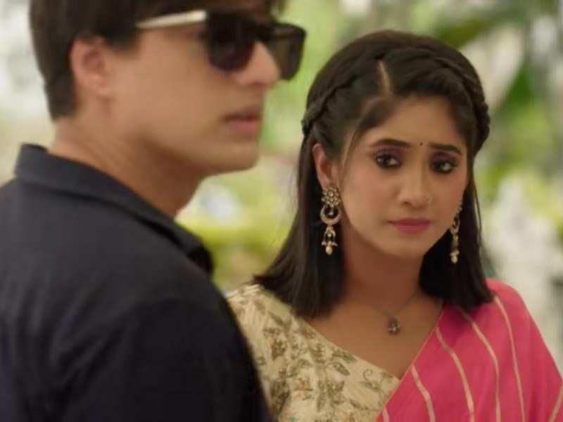 Yeh Rishta Kya Kehlata Hai: Kartik makes Sirat meet Ranveer