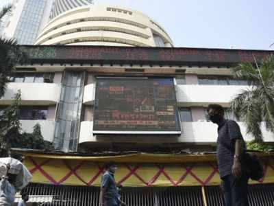 , Sensex ticks higher for third day; HDFC top gainer on Q4 show, The World Live Breaking News Coverage & Updates IN ENGLISH