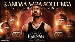 Karnan | Song - Kandaa Vara Sollunga