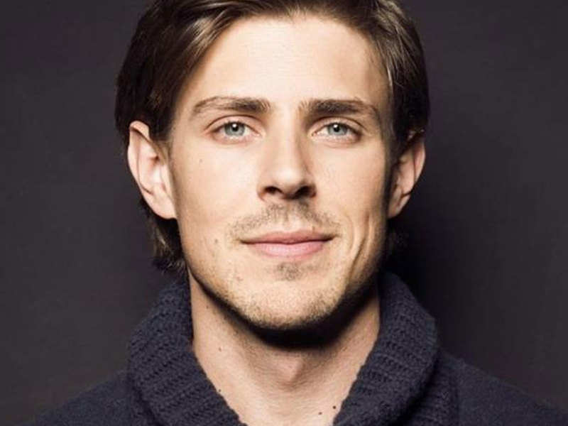 Chris Lowell boards cast of movie 'My Best Friend's Exorcism'