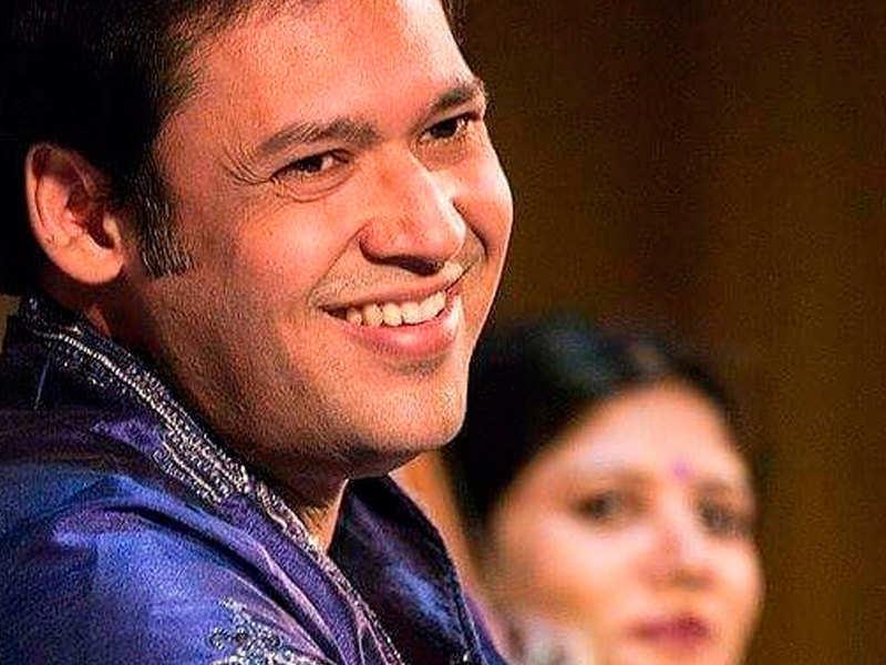 Sitar player Prateek Chaudhuri dies at 49