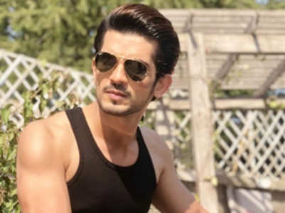 Arjun: Want to keep trying new things