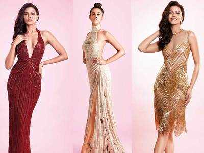 Adline Castelino: I am thrilled and excited to represent India at Miss Universe 2020