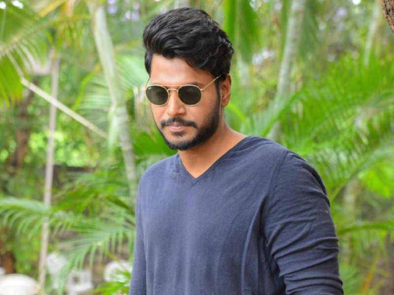 Sundeep and CV Kumar's Maayavan sequel to begin by year-end