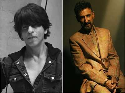 Rahul Dev: SRK was a bright student