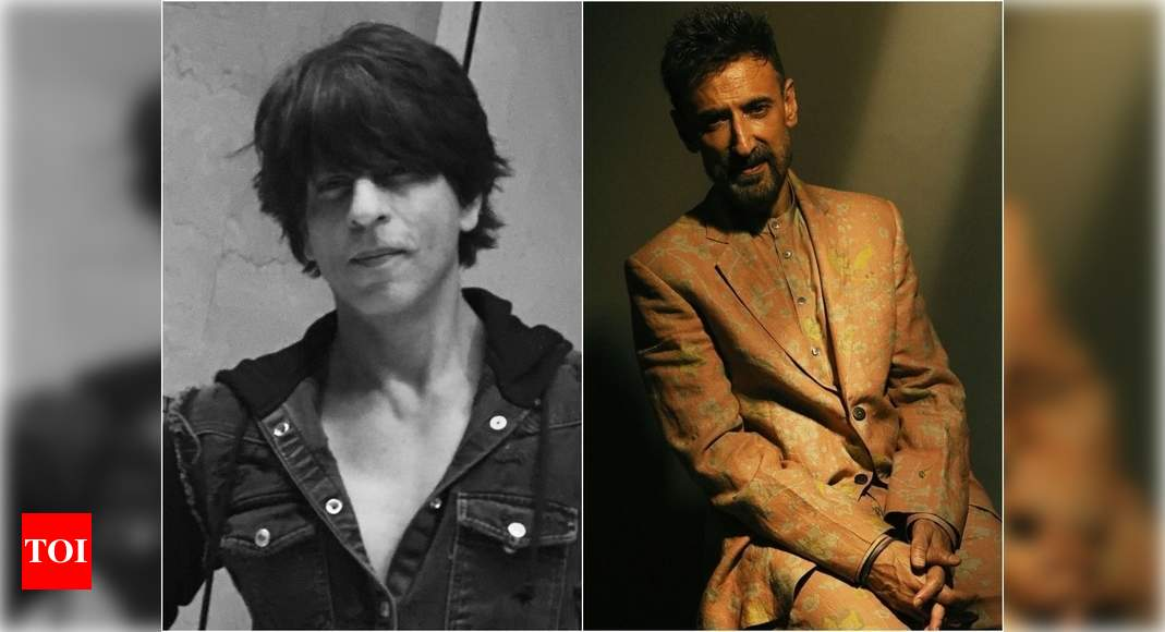 Rahul Dev: SRK was a bright student in school