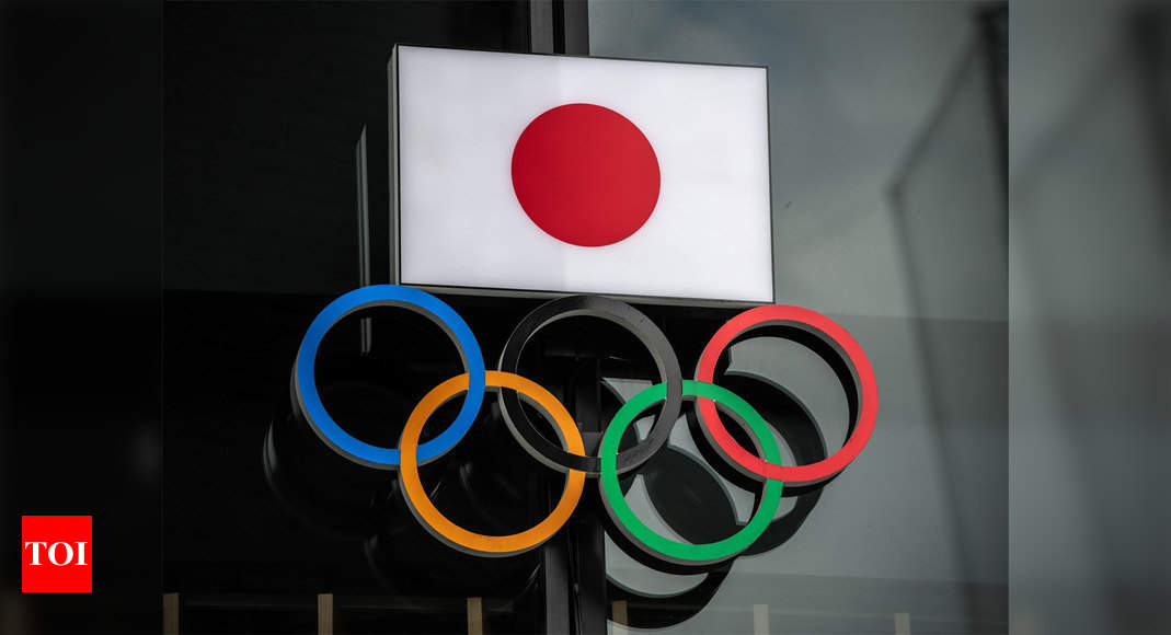 WHO hopes Olympics can go ahead, up to Japan to manage risks   Tokyo Olympics News – Times of India