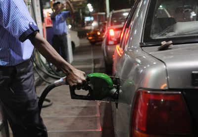 , Fuel on fire: Petrol zips past Rs 100 mark for 2nd time since Feb, The World Live Breaking News Coverage & Updates IN ENGLISH