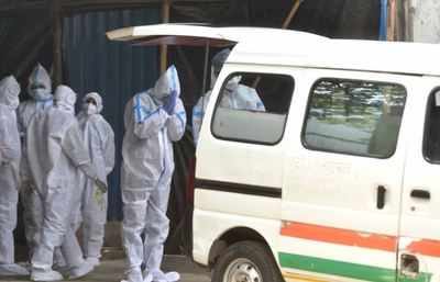 With 4,187, India registers its highest number of deaths from Covid in one day | India News