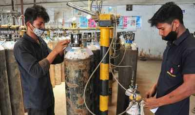 SC rejects the Center's request to suspend Karnataka HC's order on oxygen supply   India News