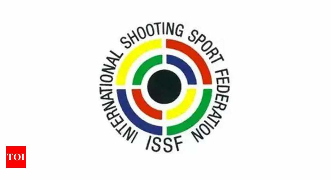 Shooters get World Cup boost ahead of Tokyo Games | More sports News – Times of India