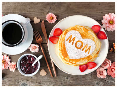 Cool ways to make your mom smile this Mother's Day
