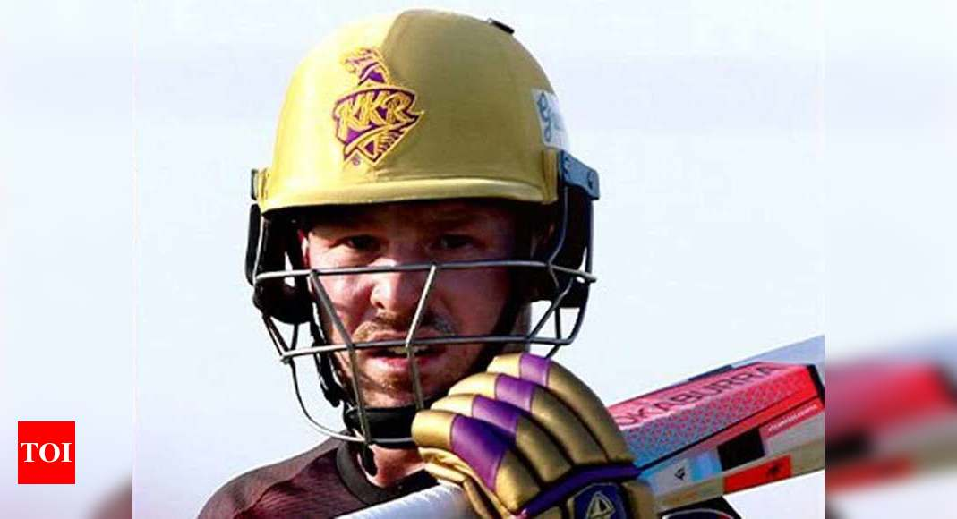 IPL 2021: Tim Seifert tests positive for COVID-19, will receive treatment in Chennai | Cricket News – Times of India