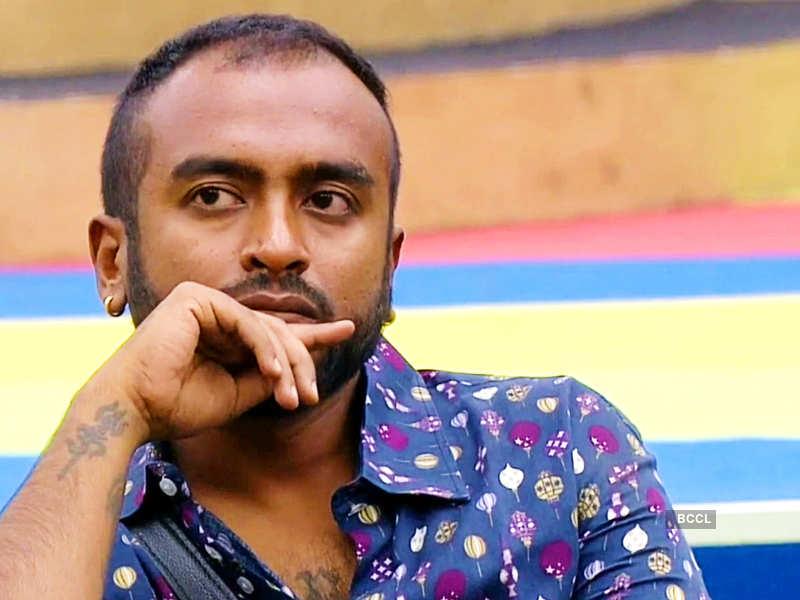 Bigg Boss Kannada 8: Raghu Gowda becomes the worst performer; sent to BB jail